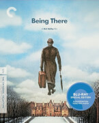 Criterion Collection: Being There
