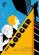 Criterion Coll: Lodger - A Story Of The London Fog