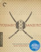 Criterion Collection: Yojimbo & Sanjuro