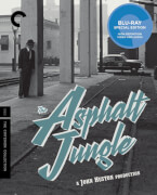 Criterion Collection: Asphalt Jungle
