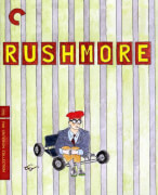 Criterion Collection: Rushmore