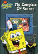 Spongebob Squarepants: Complete Third Season