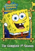 Spongebob Squarepants: Complete First Season