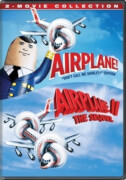 Airplane (2-Movie Collection)