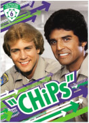 Chips: Complete Sixth & Final Season