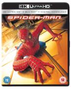 Spider-Man (2002) - 4K Ultra HD
