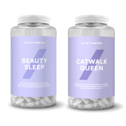 Купить Beauty Sleep and Catwalk Queen Bundle