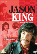 Jason King - The Complete Series