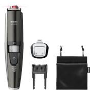 Philips Series 9000 Laser Guided Beard Trimmer for Precise Symmetrical Beards BT9297/13