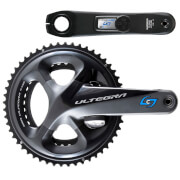 Stages LR G3 Ultegra R8000 Power Meter – 175mm – 50/34
