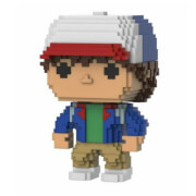 8-Bit Stranger Things Dustin EXC Pop! Vinyl Figure
