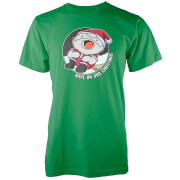 Odd1sOut Odd Christmas Green T-Shirt