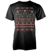 Click to view product details and reviews for Mumbo Jumbo Festive Black T Shirt L Black.
