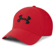 Under Armour Men's Blitzing 3.0 Cap - Red - S/M - Red