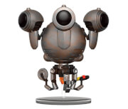 Figurine Pop! EXC Battle Codsworth - Fallout 4