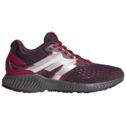 Image of adidas Women's Aerobounce Training Shoes - Purple - US 7/UK 5.5 - Purple
