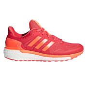 Image of adidas Women's Supernova ST Running Shoes - Coral/Orange/Red - US 4/UK 3.5 - Coral/Orange/Red