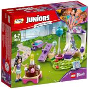 LEGO Juniors: Emma's Pet Party (10748)