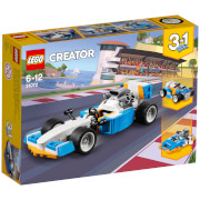 LEGO Creator: Ultimative Motor-Power (31072)