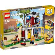 LEGO Creator: Umbaubares Freizeitzentrum (31081)