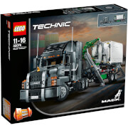 LEGO Technic : Mack Anthem (42078)