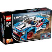 LEGO Technic: Rallyeauto (42077)