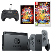 Nintendo Switch Pokkén DX Pack