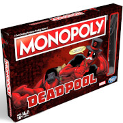 Monopoly - Deadpool Edition