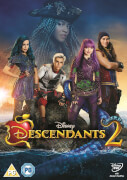The Descendants 2