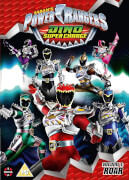 Power Rangers: Dino Super Charge Vol 1 - Roar (Episodes 1-10)