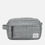 Herschel Supply Co. Men's Chapter Carry On Wash Bag - Raven Crosshatch