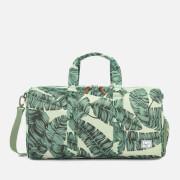 Herschel Supply Co. Men's Novel Mid-Volume Duffle Bag - Silver Birch Palm