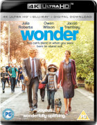 Wonder - 4K Ultra HD