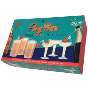 Pong Wars Party Game