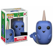 Elf Narwhal EXC Pop! Vinyl Figure