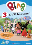 Bing - Triple Pack