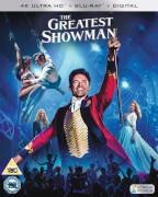 The Greatest Showman - 4K Ultra HD