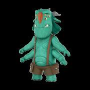 Trollhunters Blinky Action Figure
