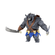 Trollhunters Bular Deluxe Action Figure