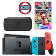 Nintendo Switch Mario Kart Pack