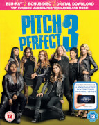 Pitch Perfect 3 (Includes Digital Download)