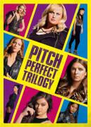 Pitch Perfect 3-Movie Boxset (DVD + Bonus Disc)
