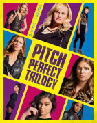 Pitch Perfect 3-Movie Boxset (Blu-Ray + Bonus Disc + digital download)
