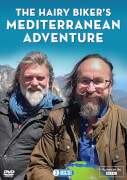 The Hairy Bikers Mediterranean Adventure (BBC)