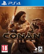 Conan Exiles: Day One Edition