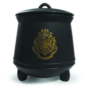 Harry Potter Hogwarts Crest Cauldron