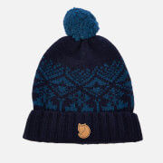 Fjallraven Snow Ball Hat - Storm
