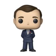 Royal Family Prince Charles Pop! Vinyl Figur
