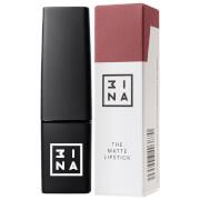 Купить Матовая губная помада 3INA Matte Lipstick 4мл (различные оттенки) - 401