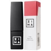 Купить Матовая губная помада 3INA Matte Lipstick 4мл (различные оттенки) - 404
